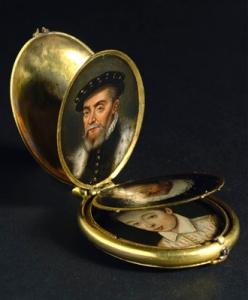 Dutch miniatures locketm